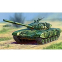 Zvezda 3551 T-72B avec Blindage Réactif