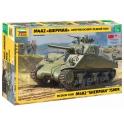 Zvezda 3702 M4A2 Sherman
