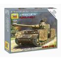 Zvezda 6240 Panzer IV Ausf.H