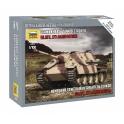 Zvezda 6183 Jagdpanther