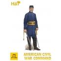 Hät 8320 Commandement Guerre de Sécession