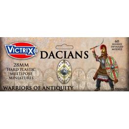 Victrix VXA040 Daces