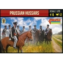 Strelets 155 Hussards prussiens - Période napoléonienne