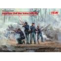 ICM 35020 Infanterie nordiste Guerre de Sécession