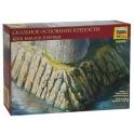 Zvezda 8528 Base de rochers pour forteresse