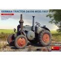 MiniArt 38029 Tracteur allemand D8506 mod. 1937