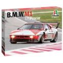 Italeri 3643 BMW M1 Procar