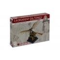 Italeri 3108 Machine volante (Ornithoptère)