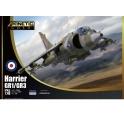 Kinetic 48060 BAe Harrier GR.1/GR.3