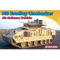 Dragon 7624 Véhicule anti-aérien M6 Bradley Linebacker