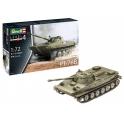 Revell 03314 Char amphibie soviétique PT-76B