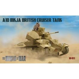 World at War 72013 Char britannique A10 Mk.IA