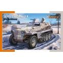Special Armour 72019 Semi-chenillé allemand Sd.Kfz.250/1 Ausf.A