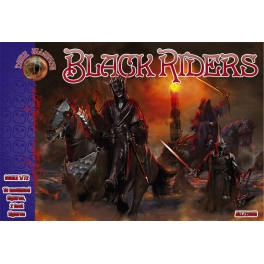 Dark Alliance 72055 Cavaliers noirs
