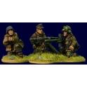 Artizan Designs SWW028 German Sustained Fire MG42 Team