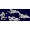 Artizan Designs SWW045 Fallschirmjager MG42 firing (4)