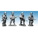 Artizan Designs SWW140 Sikh Infantry Command