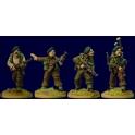 Artizan Designs SWW150 Lord Lovatts Commandos Command (4)