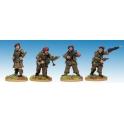 Artizan Designs SWW167 British Airborne Command/ Characters II (4)