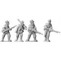 Artizan Designs SWW257 French Foreign Legion LMG