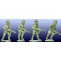 Artizan Designs SWW205 Italian Infantry with SMGs