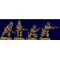 Artizan Designs SWW313 US Airborne Riflemen II