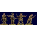 Artizan Designs SWW314 US Airborne Characters