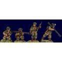 Artizan Designs SWW320 US Airborne Bazooka Teams