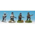 Artizan Designs SWW606 Devils's Brigade – F.S.S.F in Parka with rifles