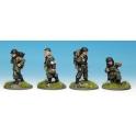 Artizan Designs SWW610 Devils's Brigade – F.S.S.F Characters II