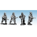 Artizan Designs SWW416 Soviet Scouts with SMG