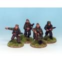 Artizan Designs SWW417 Soviet Scouts
