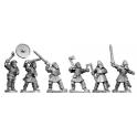 Artizan Designs VIK003 Bondi with Swords and Axes
