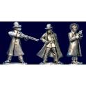 Artizan Designs AWW026 Pinkerton Detectives II