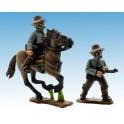 Artizan Designs AWW032 Sarge - Renegade Sesesh