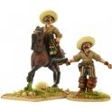 Artizan Designs AWW036 Bernado - Mexican Bandit