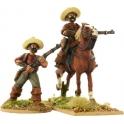 Artizan Designs AWW039 Gabriel - Mexican Bandit