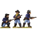 Artizan Designs AWW052 7th Cavalry w/Carbines (foot)
