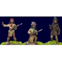 Artizan Designs AWW201 Apache Characters 2