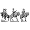 Artizan Designs AWW057 7th Cavalry w/ Carbines (Mtd)