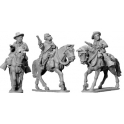 Artizan Designs AWW059 7th Cavalry Troopers (Mtd)