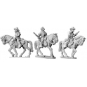 Artizan Designs AWW060 7th Cavalry with Carbines II (Mounted)