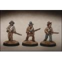 Artizan Designs AWW503 Texian Volunteers II (3)