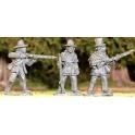 Artizan Designs AWW504 Texian Volunteers III (3)