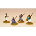 Artizan Designs MOD101 Moroccans skirmishing I