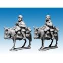 Artizan Designs MOD043 Mounted Legion Company in Tunic and Kepi