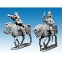Artizan Designs MOD050 Chasseurs d'Afrique Command