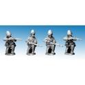 Artizan Designs NWF0009 British Infantry Kneeling. 2nd Afghan War.