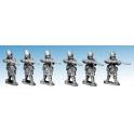 Artizan Designs NWF0028 Highlanders Firing