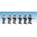 Artizan Designs NWF0029 Highlanders at Ready (4)